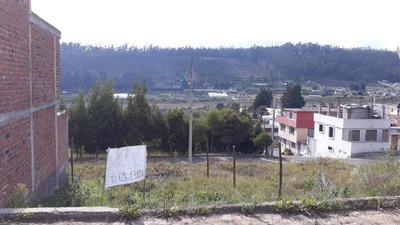Vendo Terreno En Izamba Sector Aeropuerto .