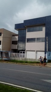 Salas Comerciais Na Av; Agrimenssor Carlos Hasselmann - 00619002