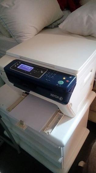 Multifuncional Xerox Workcentre 3045