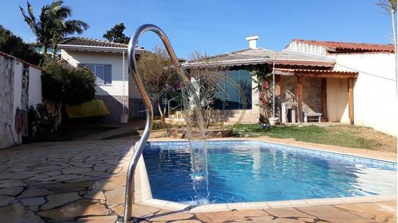 Casa Para Venda Em Atibaia, Jardim Dos Pinheiros, 1 Dormitório, 1 Banheiro, 4 Vagas - 248_1-861890