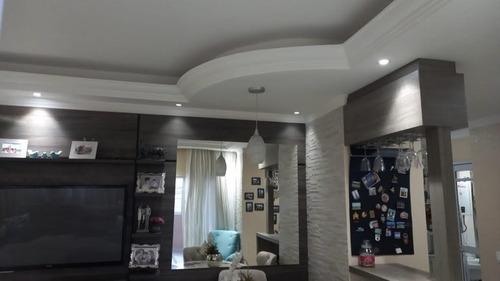 Imagem 1 de 8 de Apartamento Garden Em Centro  -  Diadema - 2159