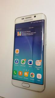 Samsung Galaxy S6 Edge 64gb Desbloqueado