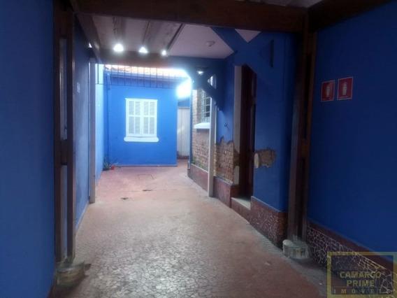Excelente Sobrado Com 3 Dormitórios Em Perdizes - Eb85825