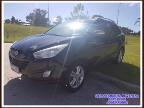Amaya Hyundai Tucson 2.0 Manual 2010 Excelente Estado!!!