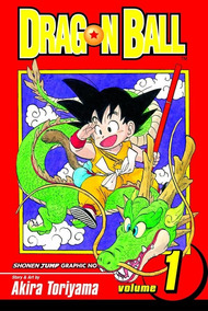 Mangá Dragon Ball Volume 1-42 Digital
