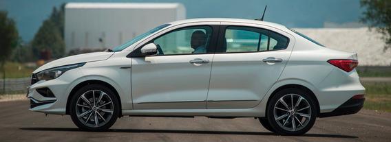 Fiat Cronos 2020 -financiado Directo De Fabrica - N--