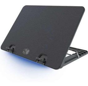 Cooler Notebook Base Rgostand Iv R9-nbs-e42k-gp Ate 17 Gamer