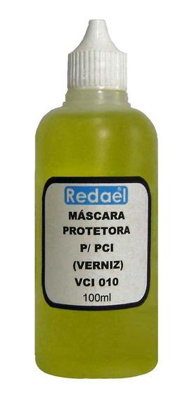 Verniz P/ Placa De Circuito Impresso Pci, Fenolite, Fibra