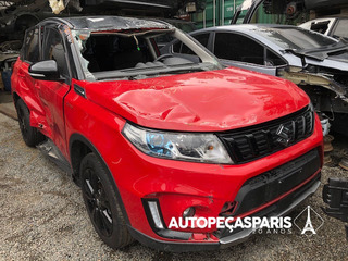 Sucata Suzuki Vitara 4 Sport All Grip 2019
