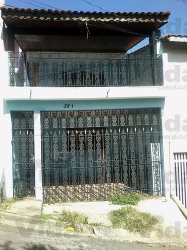 Casa Sobrado Para Venda, 4 Dormitório(s) - 30027