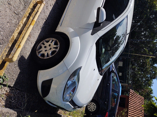 Ford Fiesta Rocam 2012, 28.000km.