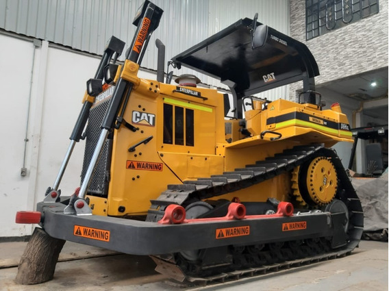 Bulldozer Caterpillar D6h Xl Turbo Diesel Modelo 2000