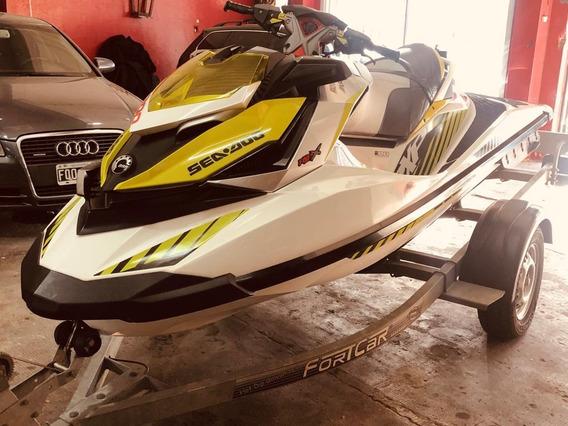 Moto De Agua Seadoo 300 Rxp