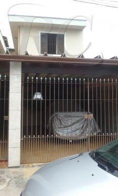 00791 - Sobrado 4 Dorms, Vila Tiradentes - São Paulo/sp - 791