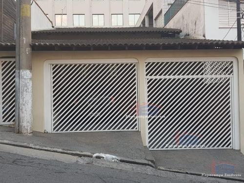 Ref.: 2822 - Casa Terrea Em Osasco Para Venda - V2822