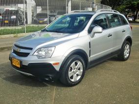 Chevrolet Captiva