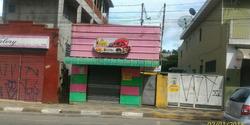 1 Salão Comercial + 2 Casas Nos Fundos Centro Por 650 Mil