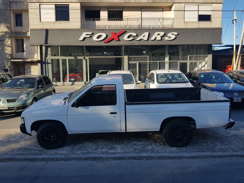 Nissan Pick-up 1997 2.7 Lx 4x2 S/cab D Aa