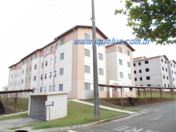 Apartamento Para Alugar - 00628.001