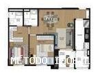 Apartamento Para Venda Em São Caetano Do Sul, Centro, 2 Dormitórios, 1 Suíte, 1 Vaga - 5012_1-531217