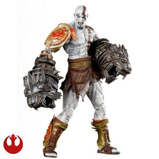 Kratos Neca Ghost Of Sparta God Of War Original Loose