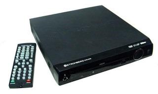 Dvd Reproductor 206 Stromberg 5.1 Mp3 Usb
