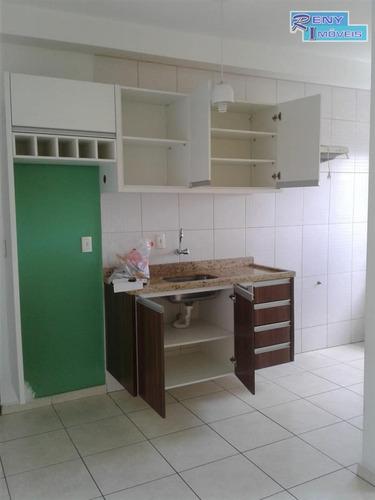 Imagem 1 de 6 de Apartamentos À Venda  Em Votorantim/sp - Compre O Seu Apartamentos Aqui! - 1429755