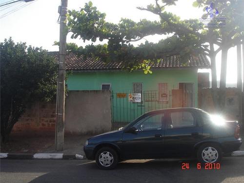 Casa Residencial À Venda, Jardim São Luiz, Valinhos - Ca0194. - Ca0194