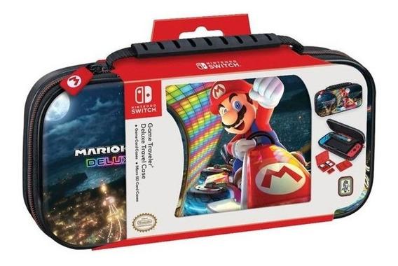 Case Nintendo Switch Deluxe Mario Kart Rds Industries