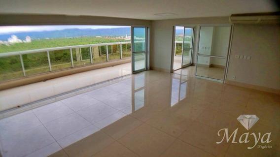 Letoile Du Parc - Apartamento Duplex 4 Suítes, 246 M² Na 404 Sul - Ad0002