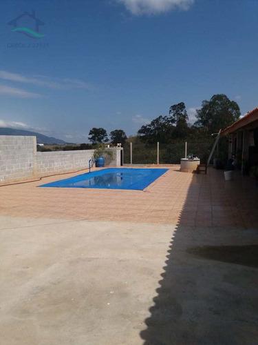 Chácara Com 3 Dorms, Pessegueiros, Extrema - R$ 400 Mil, Cod: 2771 - V2771