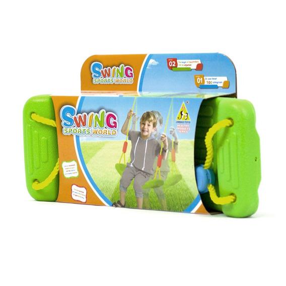 Balanço Infantil Para Playground