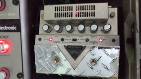 Mesa Boogie V-twin (fonte Original)