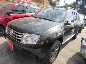 Renault Duster Expression Mec 1.6