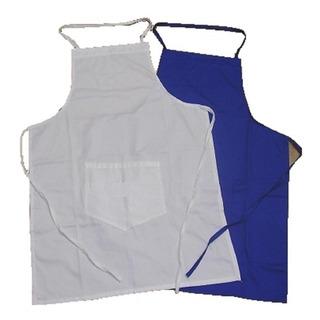 Delantal Cocina Tela Drill Para Chef Cocina Somos Fabrica