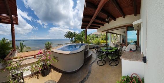 Villa De 3 Amplias Recamaras, Baños , Alberca Privada , Acc