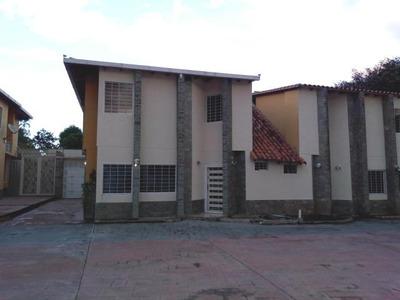 Town House En Venta En Maracay El Limon Rah 18-15821 Mdfc