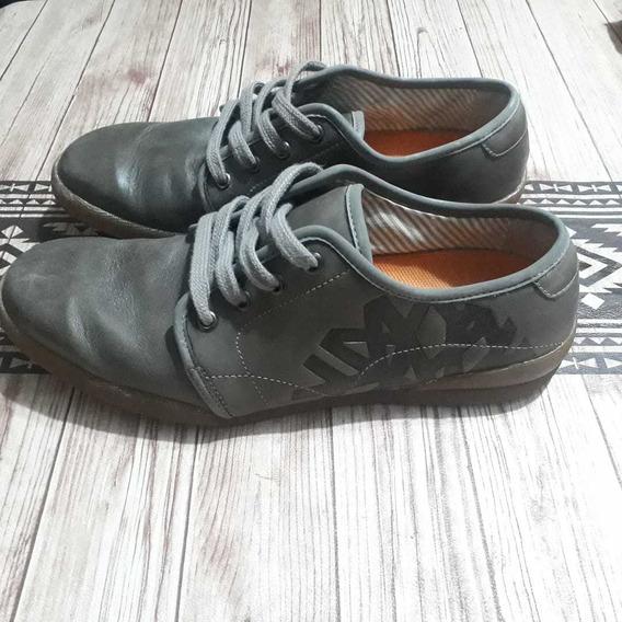 Zapatillas Timberland Como Nuevas !