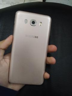 Celular Samsung Galaxy J7 Metal 16gb Para Retirada De Peças