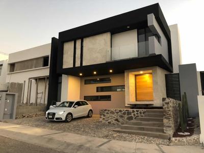 Hermosa Casa Moderna Minimalista