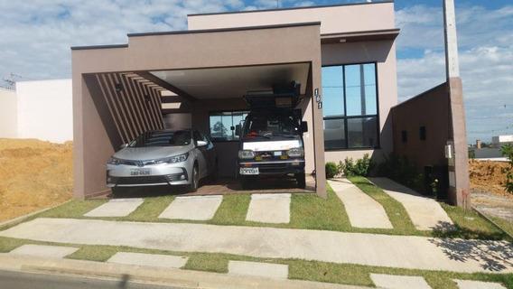 Casa À Venda Por R$ - Jardim Dos Imperios - Indaiatuba/sp - Ca7029