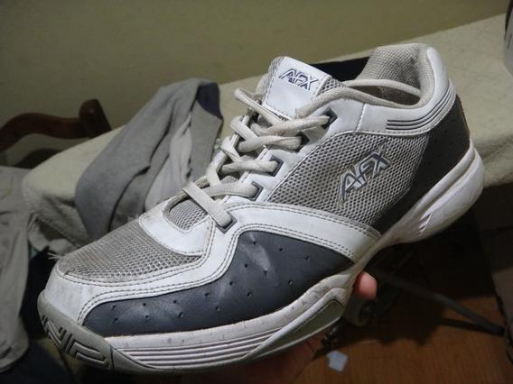 Zapatos Deportivos Unisex Traidos De Colombia, Muy Poco Uso