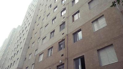 Apartamento Em Campo Limpo, São Paulo/sp De 57m² 3 Quartos À Venda Por R$ 280.000,00 - Ap208171