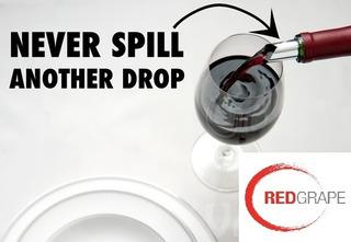 Vertedor/dosificado Drop-stop Reutilizable