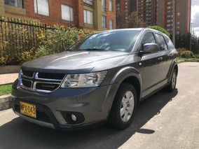 Dodge Journey Se 5 Puestos 2.4lt