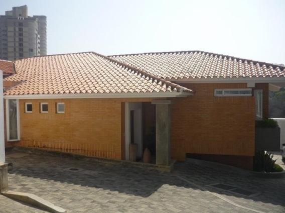 Casa En Venta El Pedregalrah: 19-8290