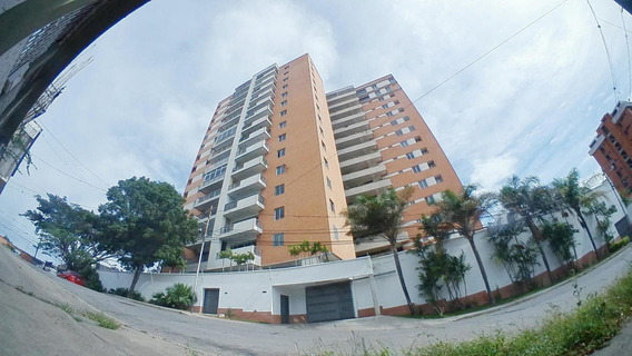 Apartamento En Alquiler En Barquisimeto Rah20-6066