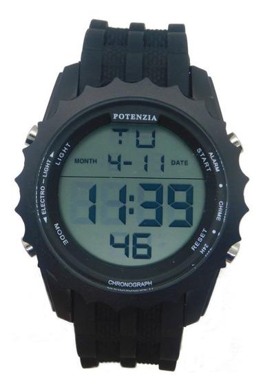 Relógio Digital Masculino Sport Cronometro A Prova Dágua