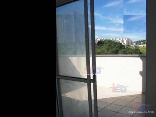Imagem 1 de 9 de Ref.: 6377 - Apartamento Em Osasco Para Venda - V6377