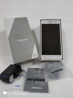 Teléfono Celular Hyundai E501 Smartphone